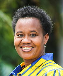 Irene Kinuthia