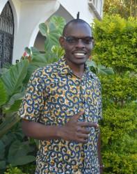 Dr. Leon Awiti, Ph.D