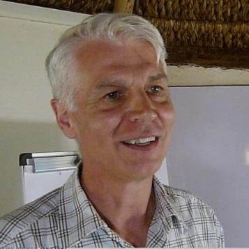 Allan Ward